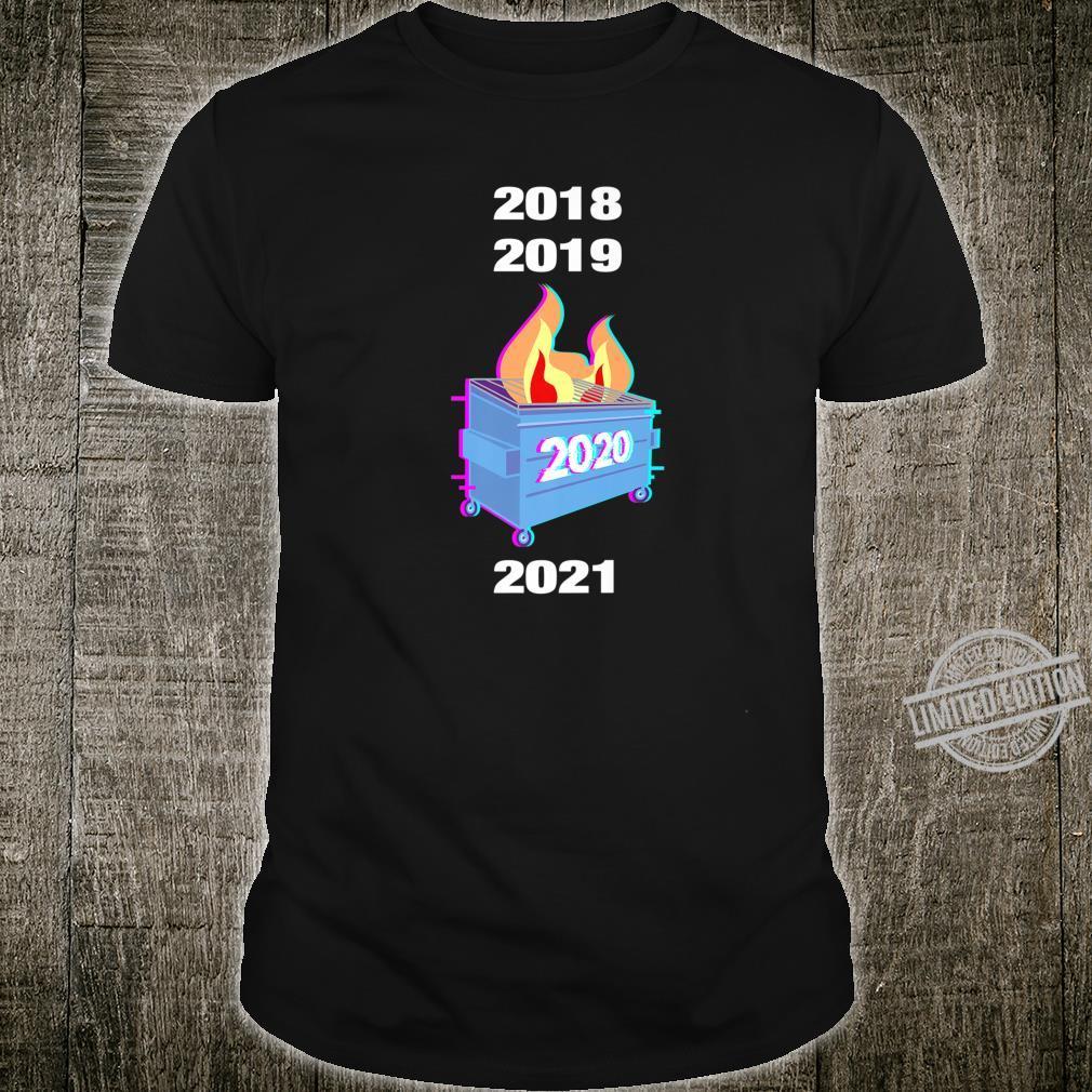 Bad Year 2020 Meme Shirt