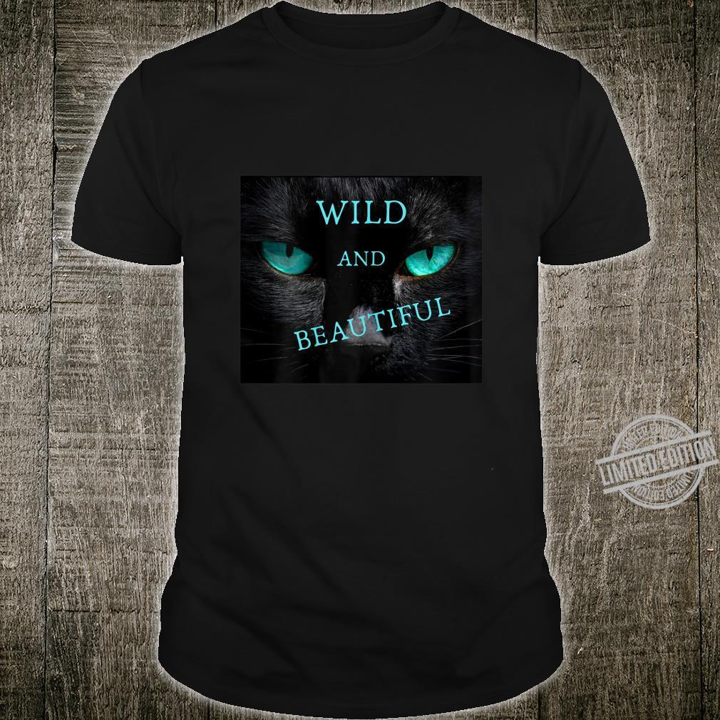 Damen Wild und schön Shirt