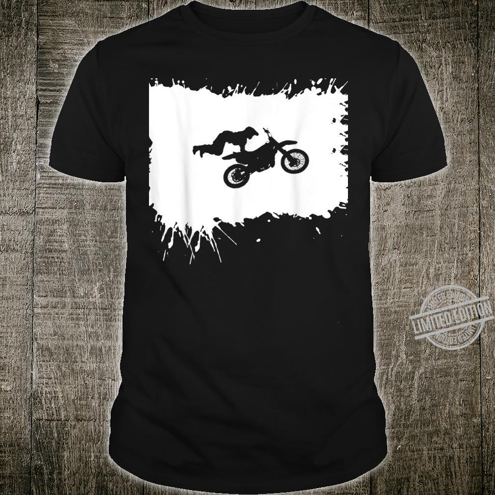 Dirt Bike Motocross Enduro Shirt
