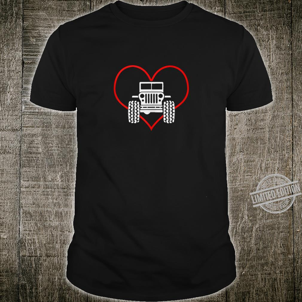 Driving Car Truck Girl Passion Shirt Shirt