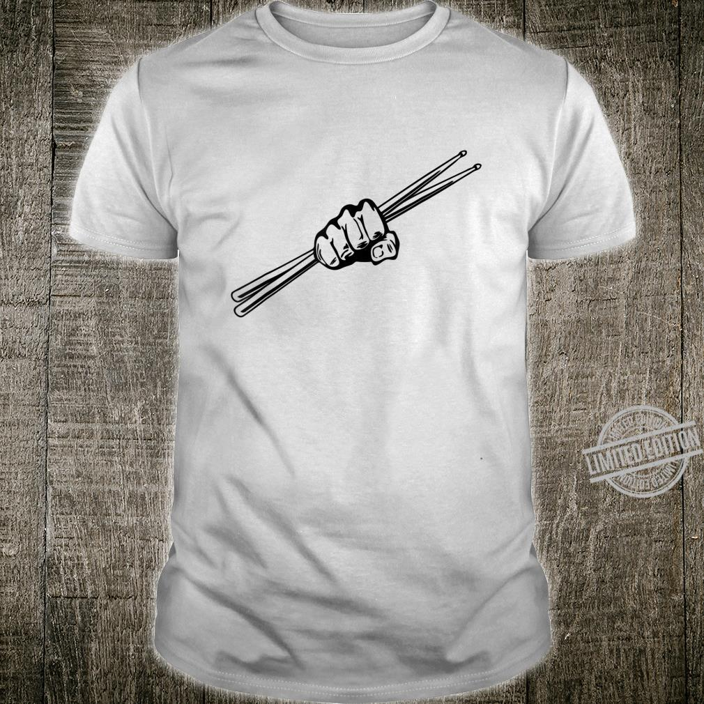Drumsticks Drummer Drumset Drums Shirt