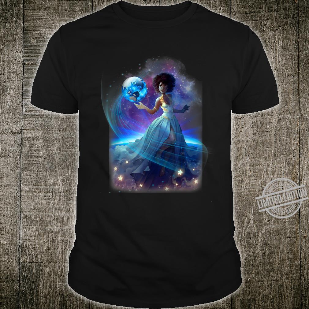 Earth Day 2020 50th Anniversary Shirt Pride African American Shirt