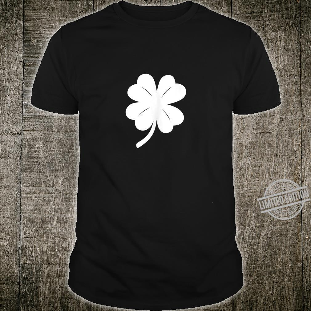 Four Leaf Clover Shirt