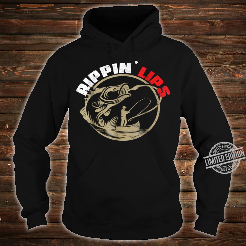 Funny Fishings Shirt hoodie
