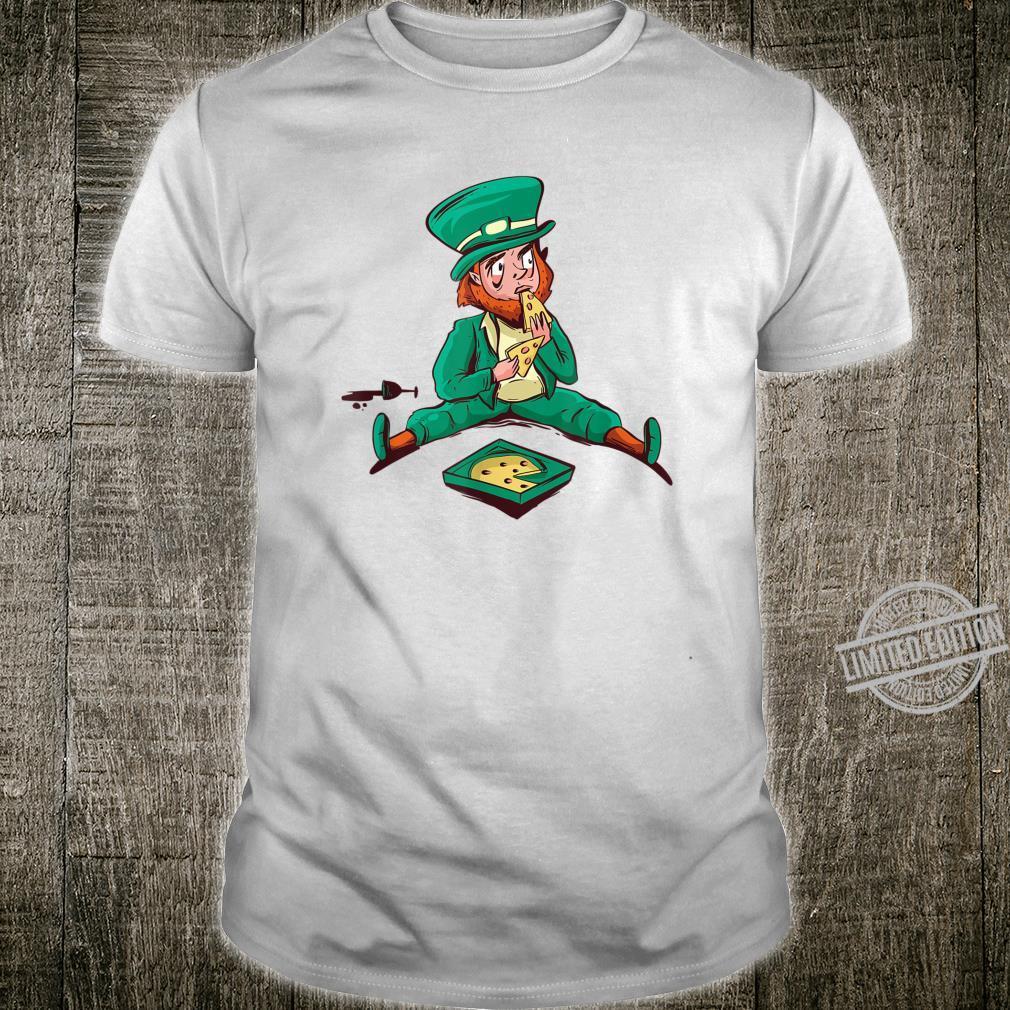 Funny St. Patricks Day T for Irish National Day Shirt