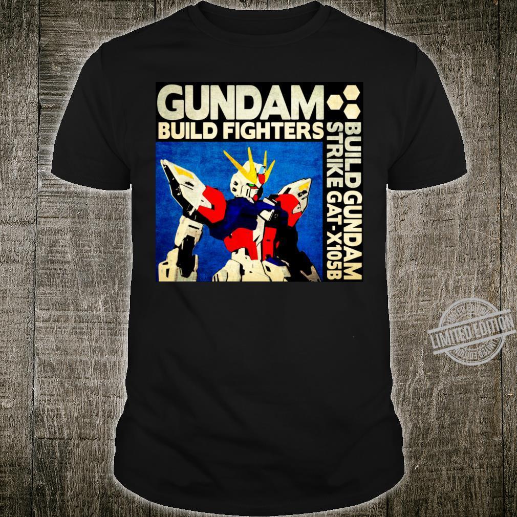 Gundam Shirt