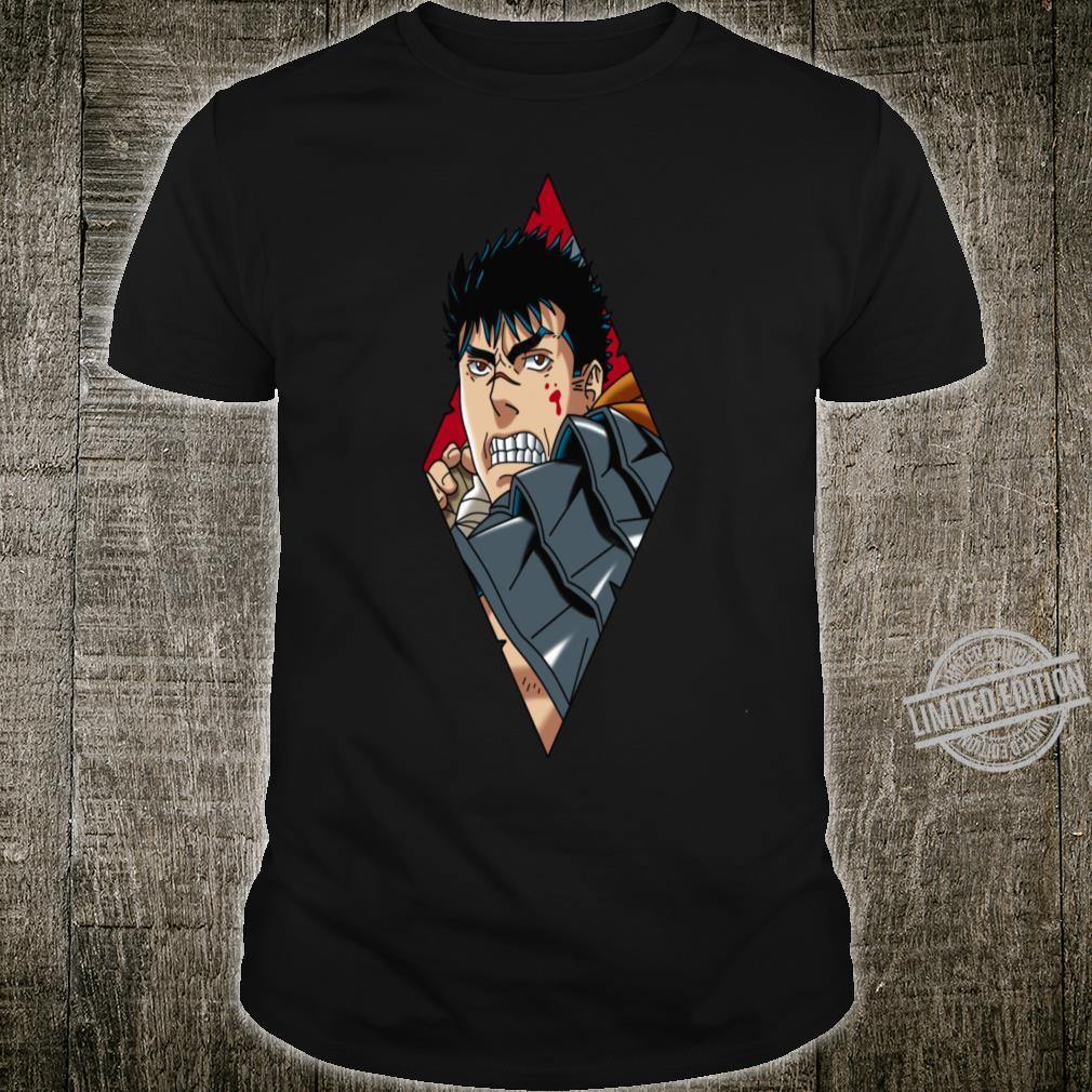 Guts Berserk Shirt