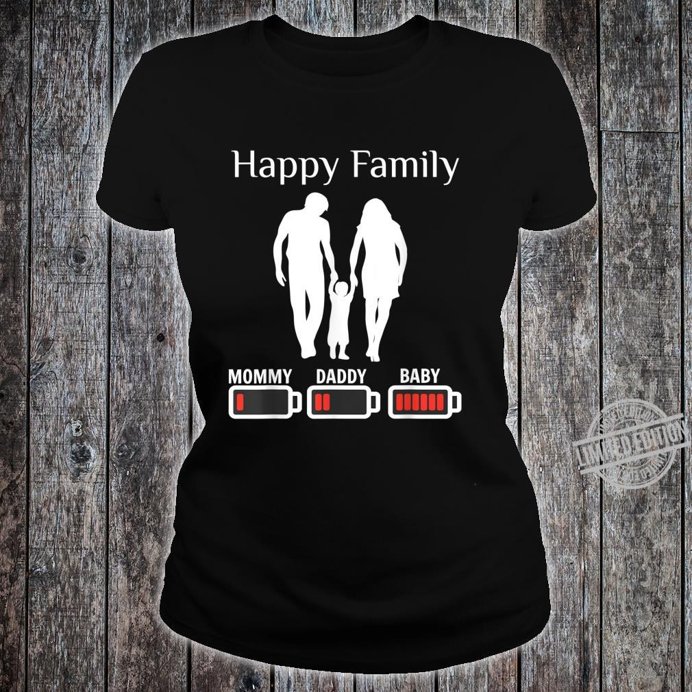 Happy father's day perfect Shirt ladies tee