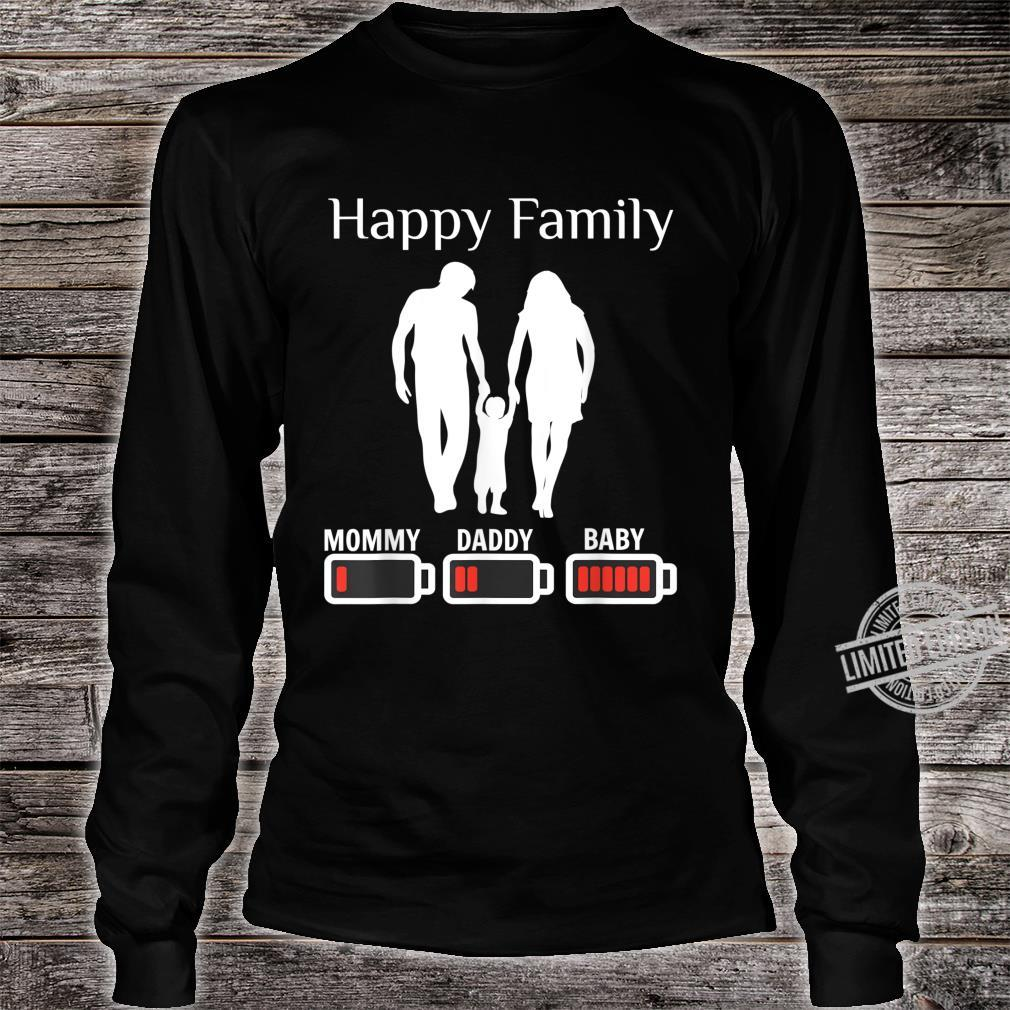 Happy father's day perfect Shirt long sleeved