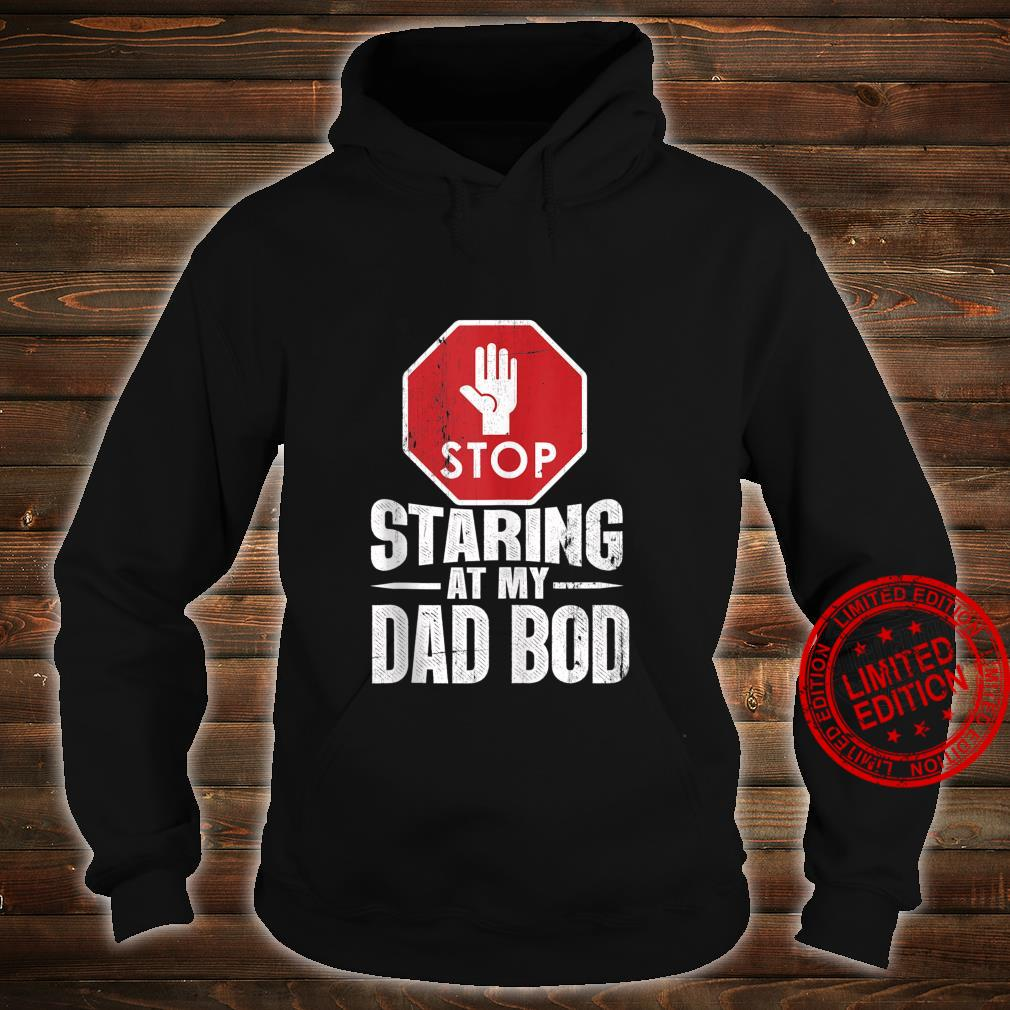 Its Not A Dad Bod Its A Dad Figure Dad Bod Workout Dad Bod Shirt hoodie