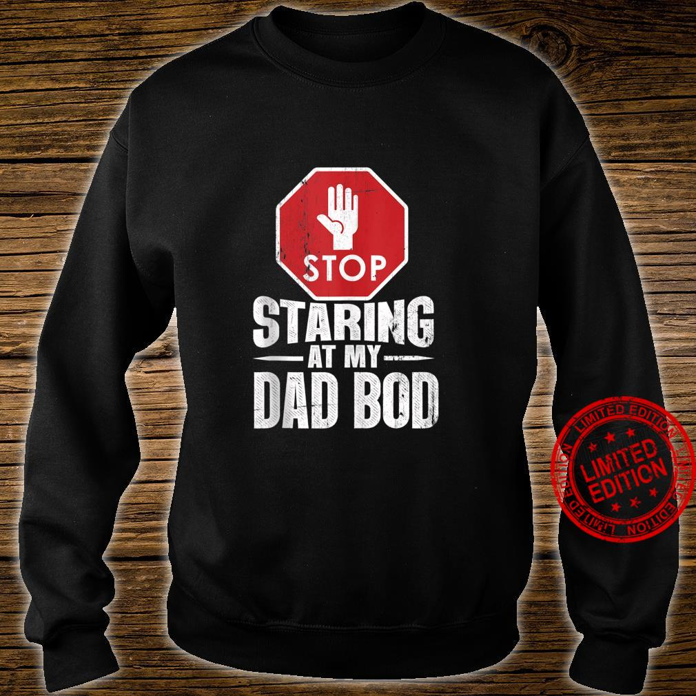 Its Not A Dad Bod Its A Dad Figure Dad Bod Workout Dad Bod Shirt sweater