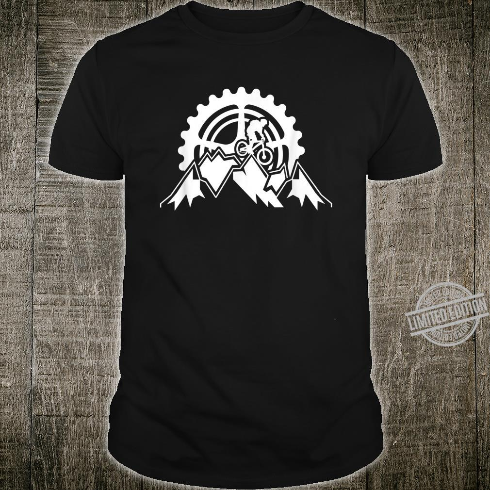 MTB cycling cycling Shirt