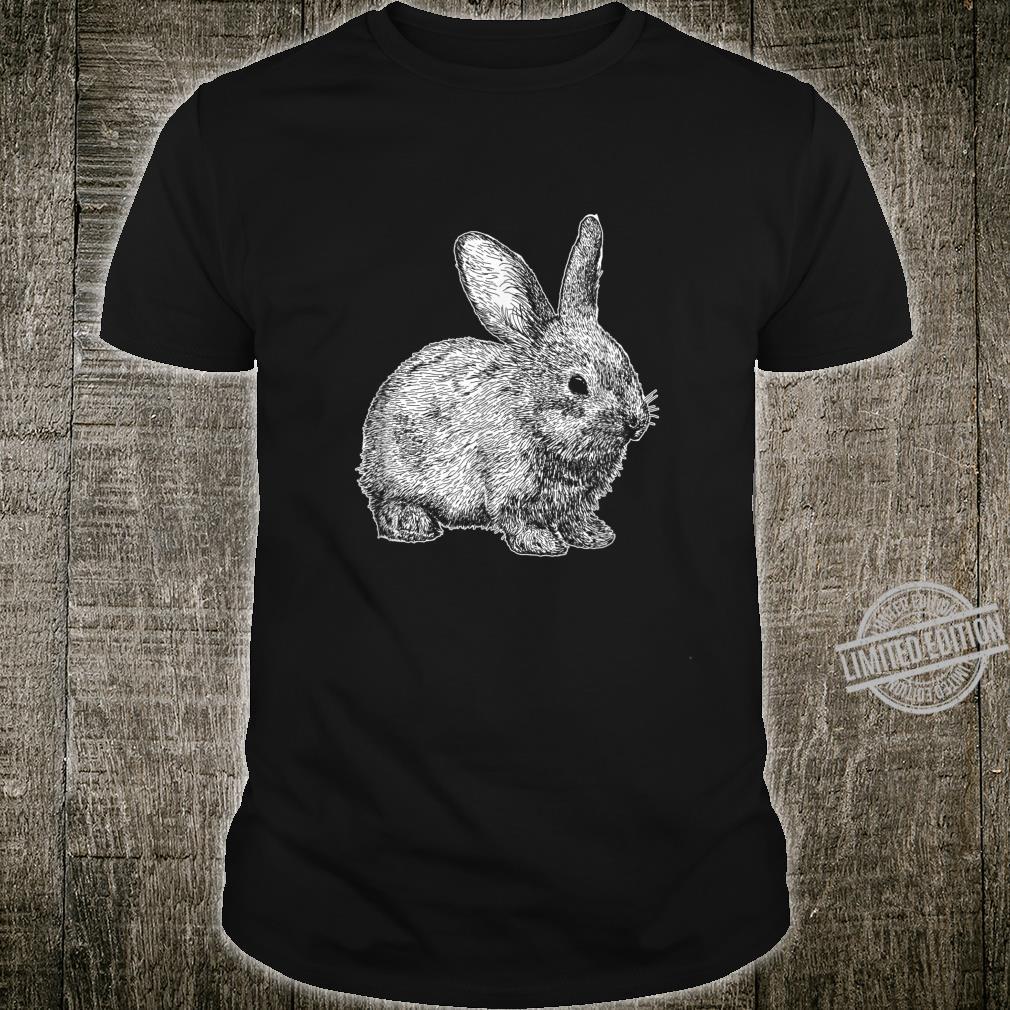 Pet Rabbit Idea Rabbit Rabbit Shirt
