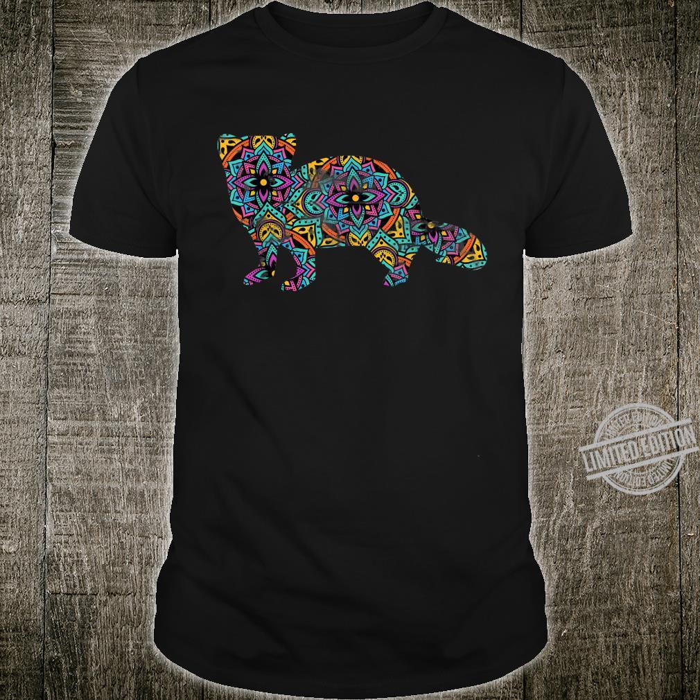 Polygon Ferret Shirt