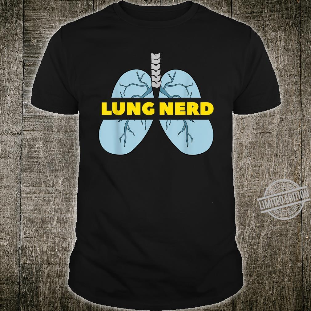 RT Respiratory Therapist Caduceus Shirt