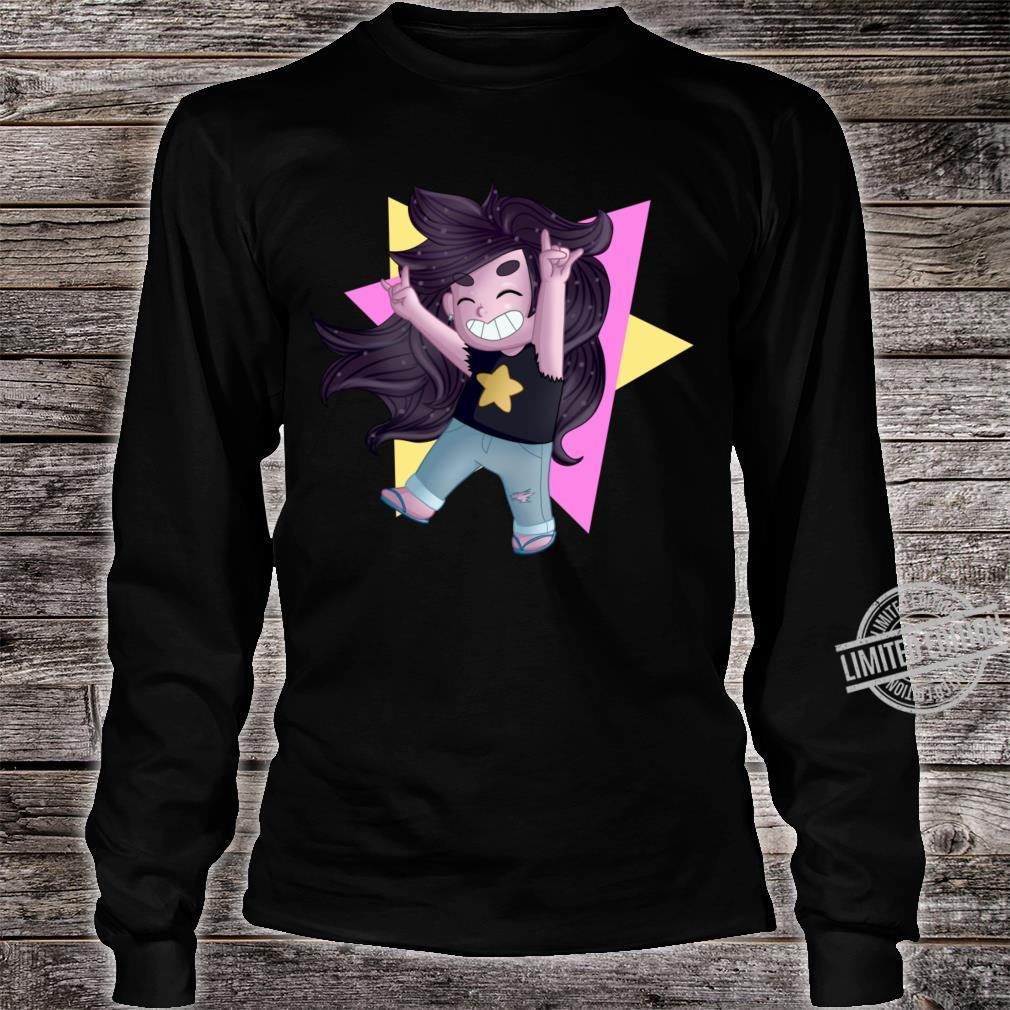 Steven Universe Shirt long sleeved