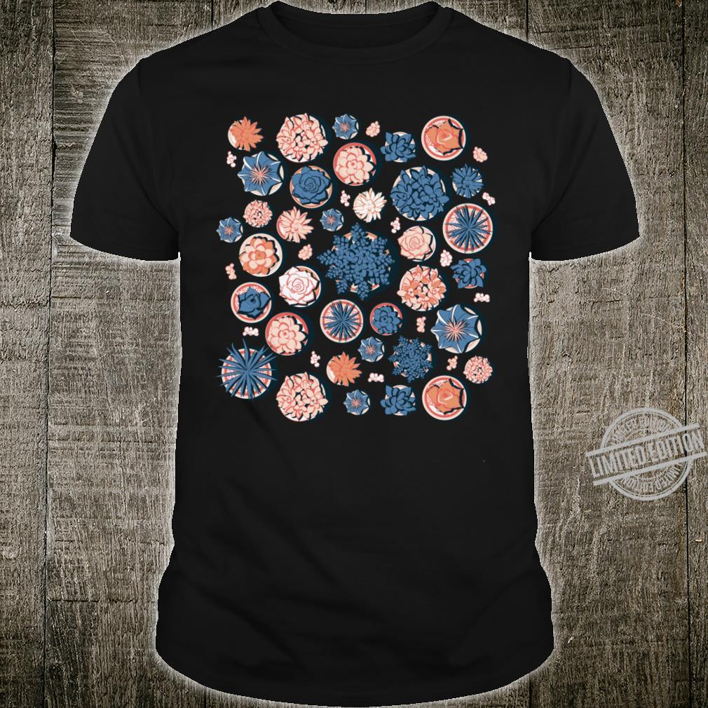 Succulents Shirt