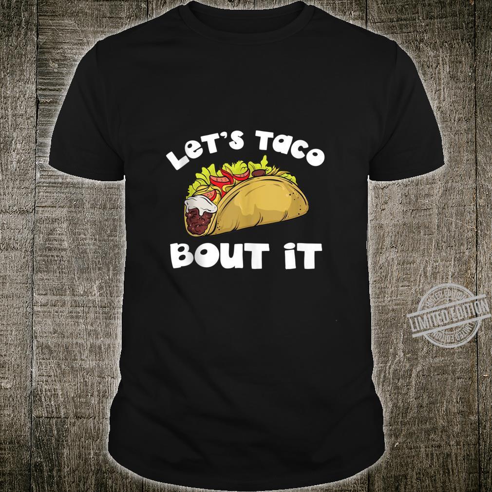 Taco Tuesday Apparel Shirt