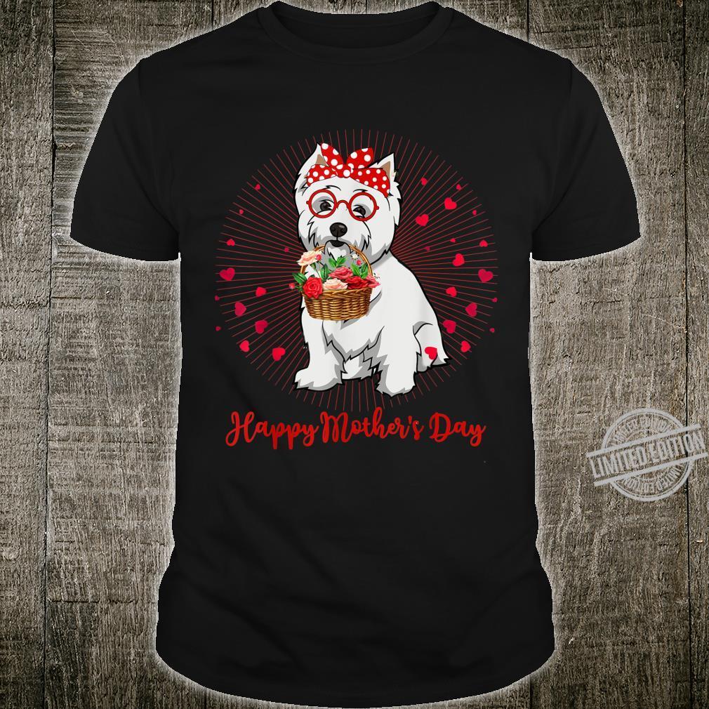 West Highland White Terrier Shirt West Highland White Shirt